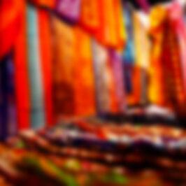 Colorazioni Orientali