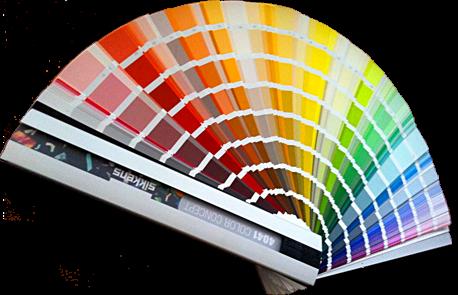 Consulenza Cromatica