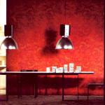 Pigmenti brillanti Sala da Pranzo
